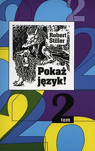 Pokaz jezyk Tom 2 Stiller Robert