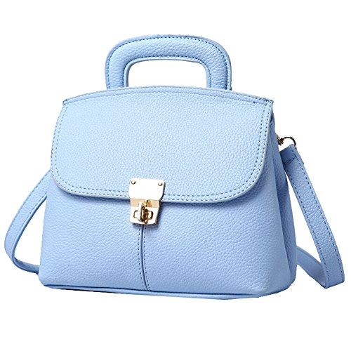 Para Mochila Bolso Mujer Azul Hattie X4ESwAqX