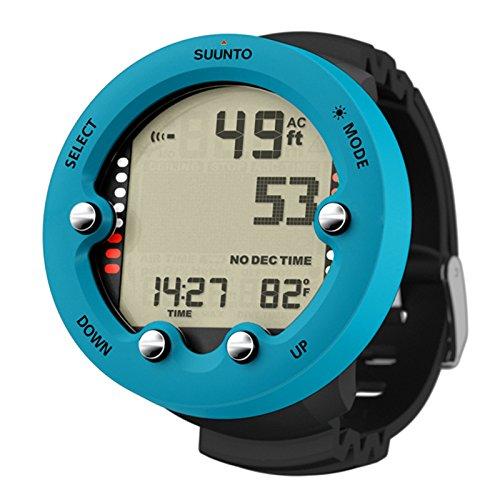 Suunto zoop novo dive computer wrist watch buy online in for Dive computer wrist