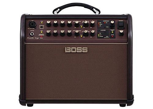 Boss Acoustic Singer Live Amp (Best Acoustic Guitar For Singers)