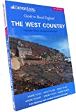 West Country: Cornwall, Devon, Dorset and Somerset.
