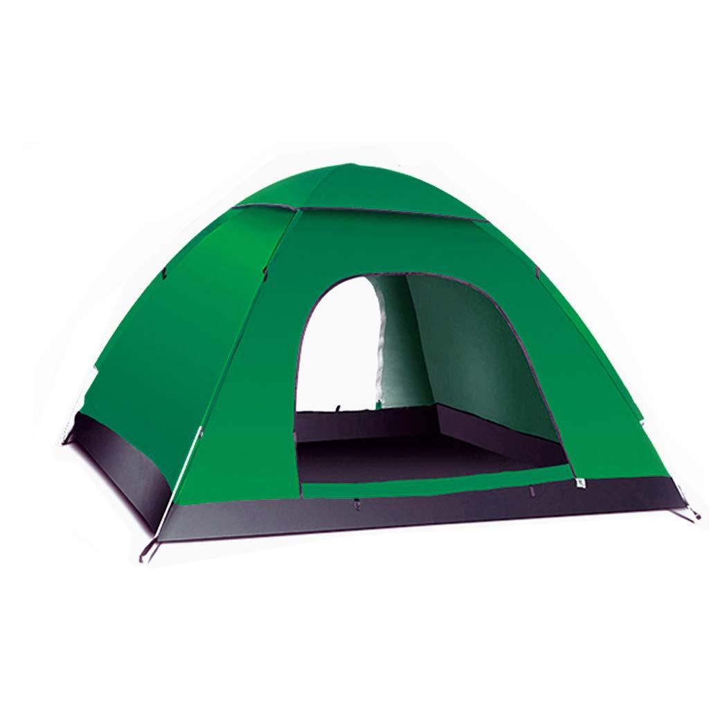 Zhijie Automatisches bewegliches Strand-Zelt-wasserBesteändiges kampierendes Zelt-Sonnenschutz im Freien