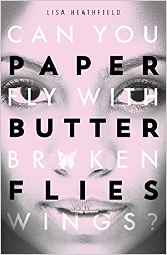 Image result for paper butterflies heathfield