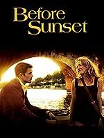 Filmcover Before Sunset