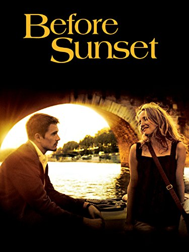 Filmcover Before Sunset