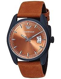 Emporio Armani Mens Sportivo Analog Dress Quartz Watch (Imported) AR6080