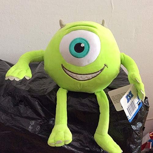 xuritaotao Monstruo Inc Mike Wazowski - Muñeca de Peluche de la ...