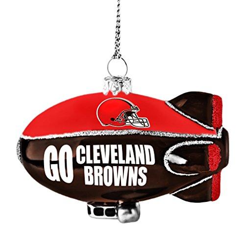 NFL Cleveland Browns Blimp