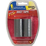 Duct Tape 2 x 50-inch Rolls by Adventure Medical Kits