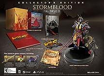 Final Fantasy XIV: Stormblood Collector's Edition - PC