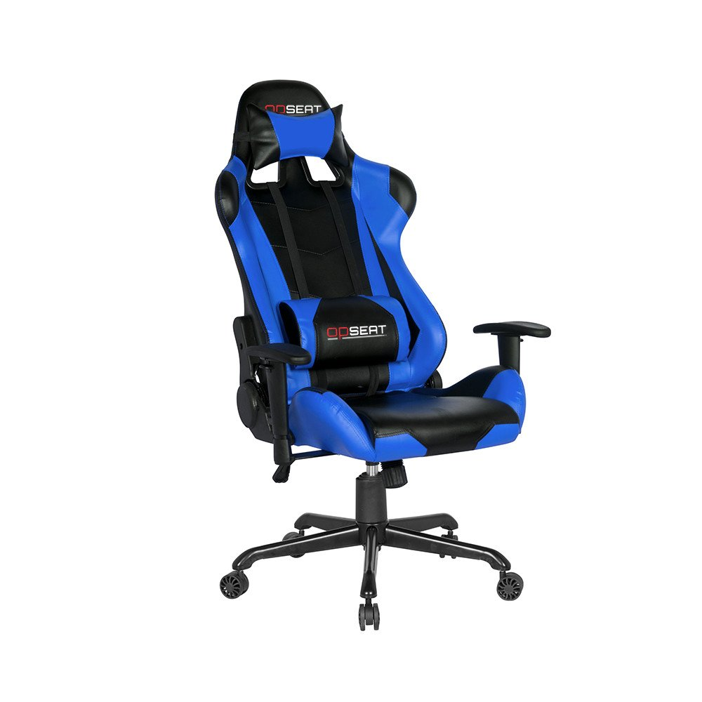 The 8 Best Blue Gaming Chair Picks 2017