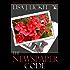 The Newspaper Code (The Buried Treasure Series Book 3)