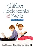 Children, Adolescents, and the Media, Third Edition provides a comprehensive, research-oriented overview of how the media impact the lives of children and adolescents in modern society. The approach is grounded in a developmental perspective, focusin...