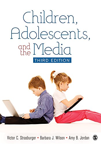 Download Children, Adolescents, and the Media Pdf