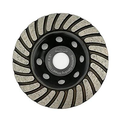 DIATOOL Diamond Grinding Wheel