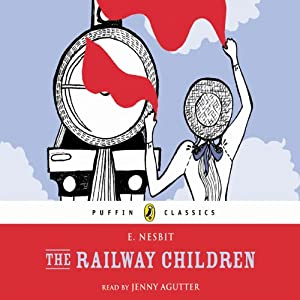 The Railway Children | Livre audio