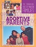 Adoptive Parents, Rae Simons, 1422215024