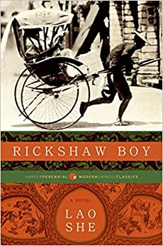 'IBOOK' Rickshaw Boy: A Novel. stone Keith Global edificio Fisher
