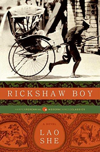 Rickshaw Boy: A Novel ebook