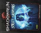 Shadowrun Street Grimoire SC