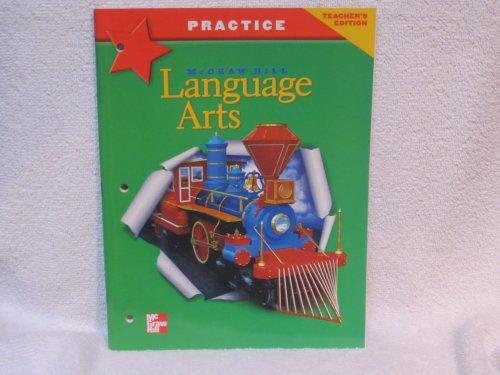 McGraw-Hill Language Arts: Practice, Grade 3, Teacher's Edition