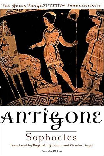 sophocles tragedy