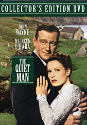 The Quiet Man (Collector\'s Edition)
