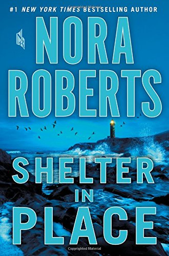 Books : Shelter in Place