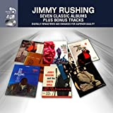 Jimmy Rushing -  7 Classic Albums