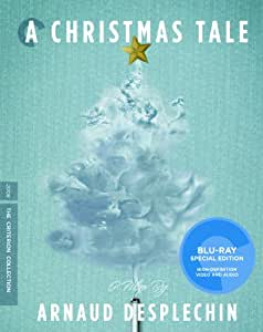 A Christmas Tale (The Criterion Collection) [Blu-ray] (Version française) [Import]