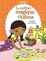 Le coffret magique d'Ashna, tome 3 par Nadja