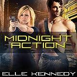 Midnight Action: Killer Instincts Series #5