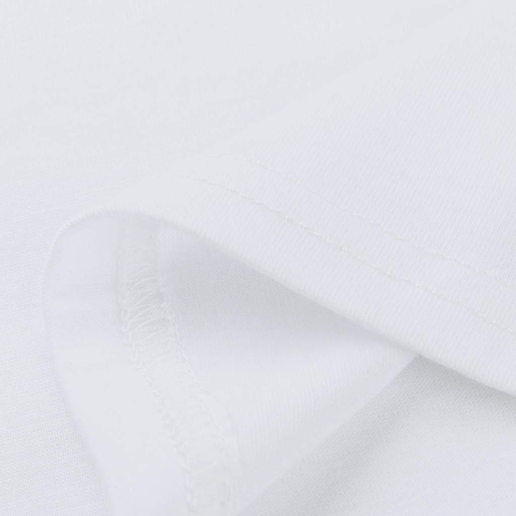 Ansenesna Femme /ÉT/é Enceinte Grossesse T-Shirt De Maternit/é /à Manches Courtes Et /à Imprim/é Mignon