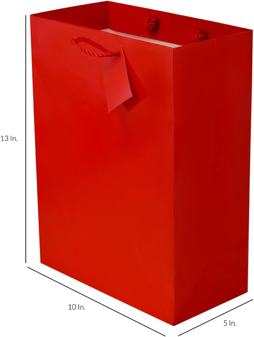 20Pc Red Gift Bags Wedding Party Bags Red Jewelry Bags For Sale Wholesale Bags