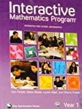 Interactive Mathematics Program Year 1, Student Edition, Sherry Fraser and Dan Fendel, 1559539941