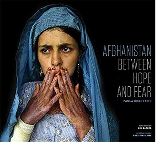 Afghanistan: Between Hope and Fear (Louann Atkins Temple Women & Culture)