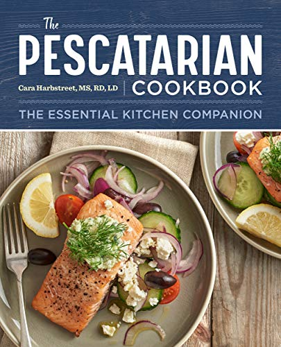 The Kitchen Cookbook: The Pescatarian Cookbook: The Essential Kitchen Companion