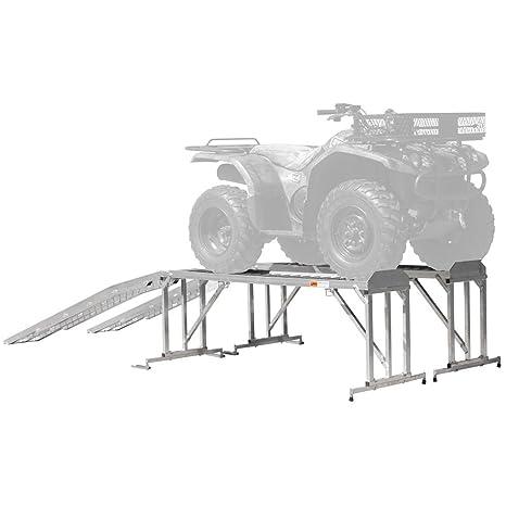 Amazon.com: Rage Powersports ATV ATV & Deckless Lawn Tractor ...