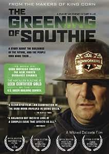 Greening of Southie