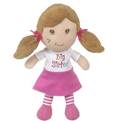 "Ganz Big Sister Doll 11"" - Play Doll: Toys & Games"