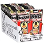 Extra Tough BBQ Wipes Heavy Duty Disposable Barbecue Grill Cleaner Scrubbers
