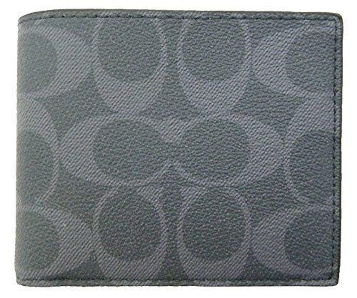 Coach Designer Wallet - 9