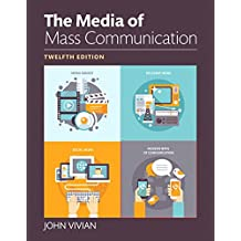 Media of Mass Communication, The, Books a la Carte (12th Edition)