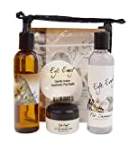 Eye Envy Tear Stain Remover NR Pack for Cats with Shampoo by Eye Envy