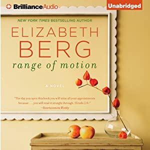 Range of Motion Audiobook