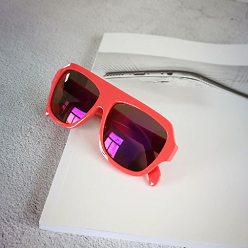 de Retro MagiDeal Sol de Aire Bloque Deporte para Crema Libre Gafas Al Ciclismo Helm jacinto Sunglass wSfznqp6Rw