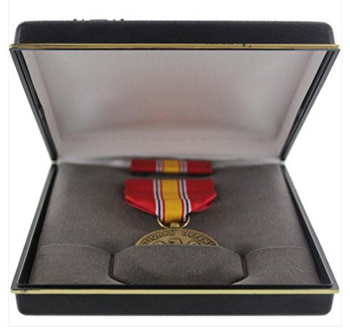 Vanguard Medal Presentation Set National Defense