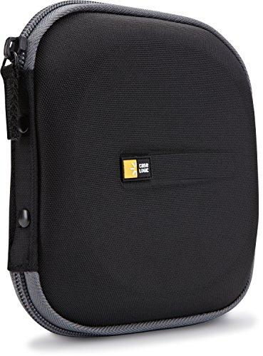 EVW 24 Molded Capacity Case Black