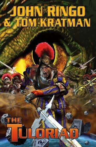 The Tuloriad (Posleen War) by Ringo, John, Kratman, Tom (2010) Mass Market Paperback