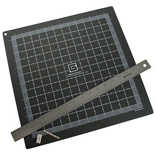 BasicGrey Magnetic Precision Mat Set